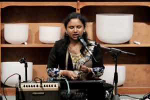 Kirtan with Kamini March 2019