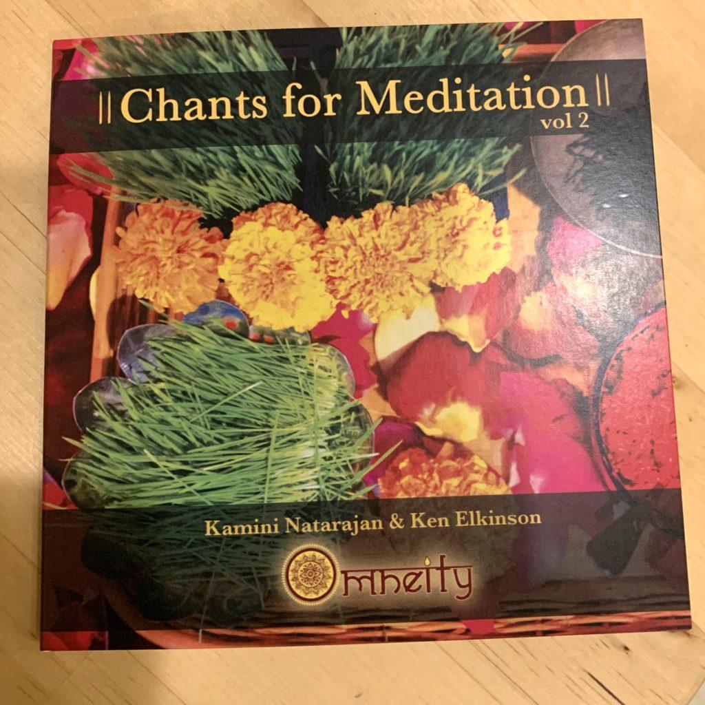 Chants for Meditation Vol2