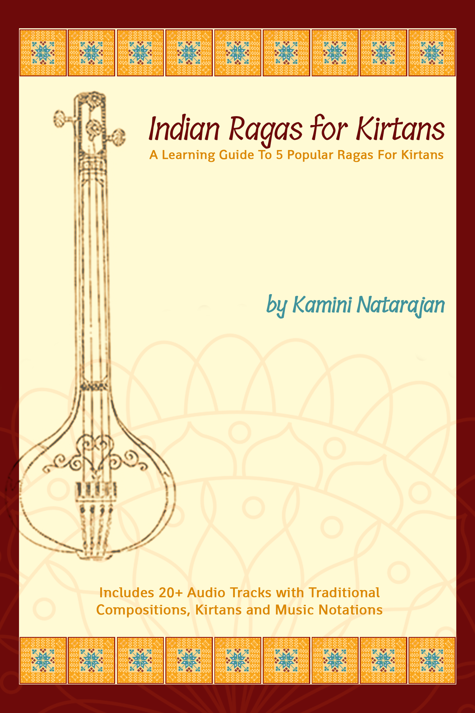 Indian Ragas for Kirtans