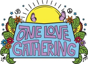 Kamini at One Love Gathering