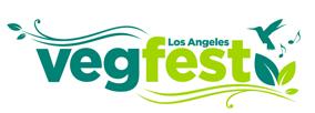 Kamini at VegFest LA