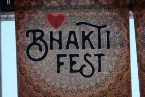 Bhakti fest 2019